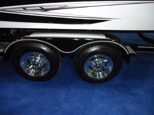 Glastron GT 205 2012 All Boats