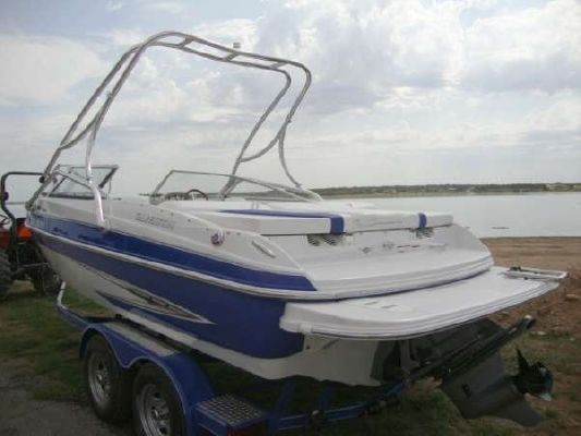 Glastron GT 225 BR 2012 All Boats