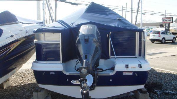 Godfrey / Hurricane 216 FunDeck 2012 All Boats
