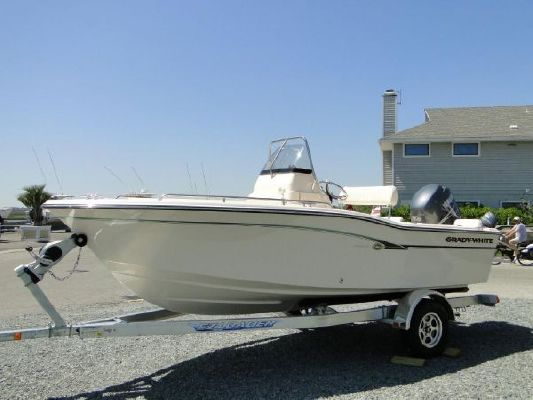 Grady White 180 Sportsman 2012 Fishing Boats for Sale Grady White Boats for Sale