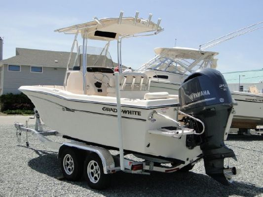 Boats for Sale & Yachts Grady White 209 Fisherman 2012 Fishing Boats for Sale Grady White Boats for Sale