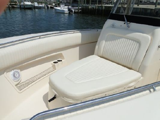 Grady White 271 Canyon 2012 Fishing Boats for Sale Grady White Boats for Sale