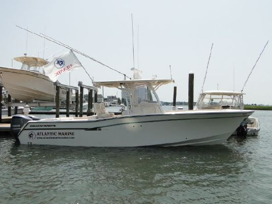 Grady White 306 Canyon. 2012 Fishing Boats for Sale Grady White Boats for Sale