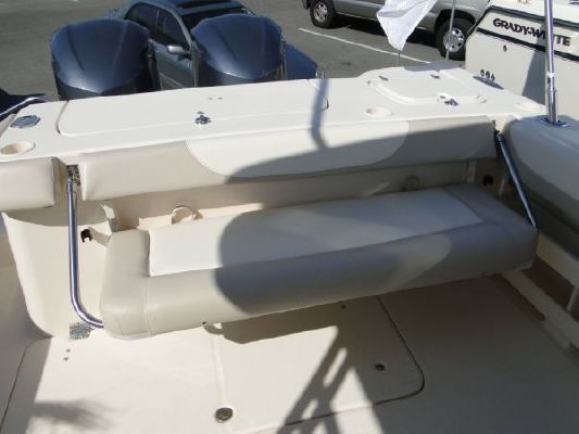 Grady White 307 Freedom 2012 Fishing Boats for Sale Grady White Boats for Sale
