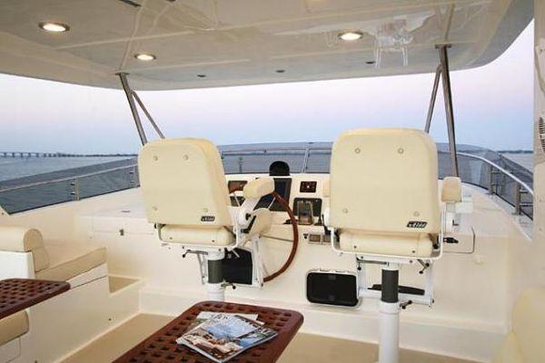 Boats for Sale & Yachts Grand Banks 59 Aleutian RP 2012 Grand Banks Yachts