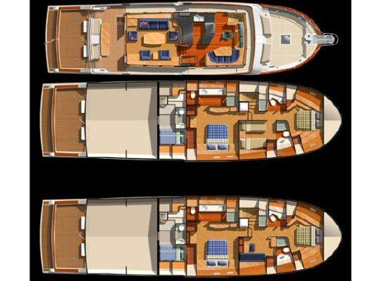 Boats for Sale & Yachts Grand Banks 72 Aleutian RP 2012 Grand Banks Yachts