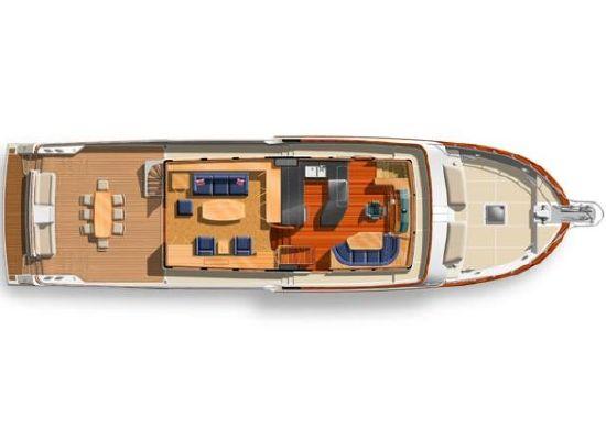 Boats for Sale & Yachts Grand Banks 72 Aleutian SC 2012 Grand Banks Yachts