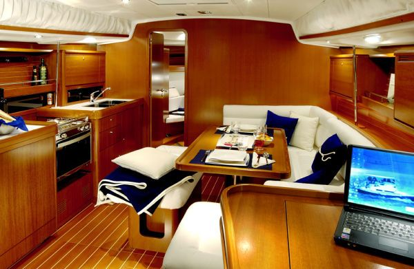 Grand Soleil NEW 2012 All Boats