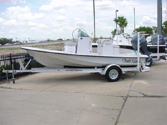 2012 gulf coast boats 180 boats yachts for sale for Commercial fishing boats for sale gulf coast