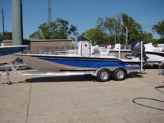 Boats for Sale & Yachts Gulf Coast Boats 230VS 2012 All Boats