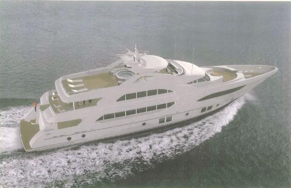 Gulf Craft Majesty 135 2012 All Boats