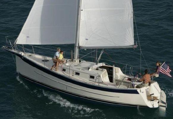 Boats for Sale & Yachts HAKE Seaward 32RK 2012 Sailboats for Sale