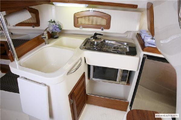 Boats for Sale & Yachts Hake / Seaward 32RK 2012 Sailboats for Sale
