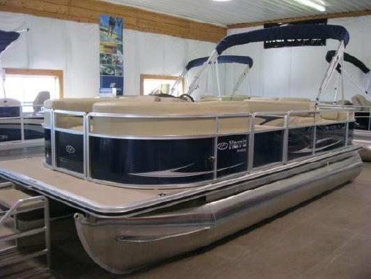 Harris Cruiser 200 2012 All Boats