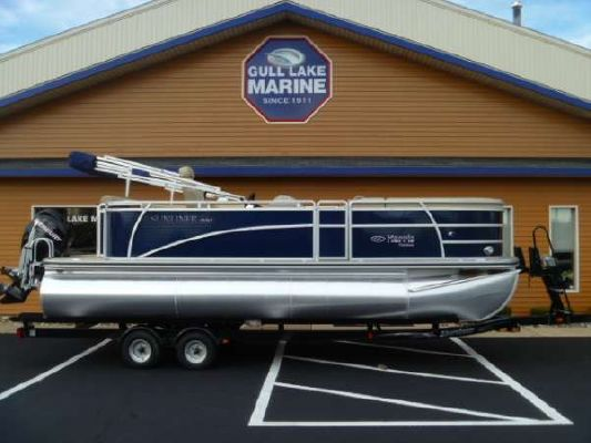 Harris FloteBote 200 Sunliner 2012 All Boats