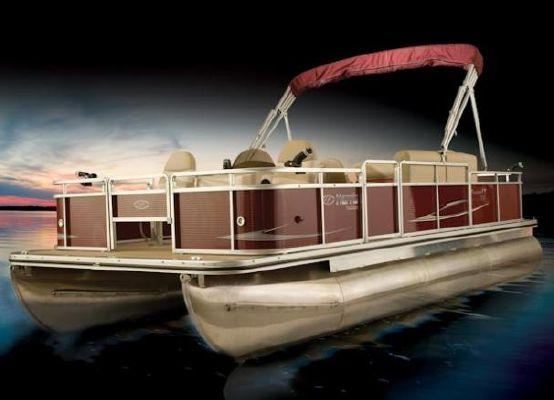 Harris FloteBote 220 Cruiser FX 2012 All Boats