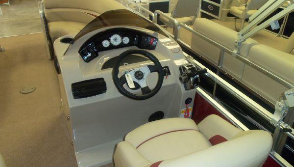 Harris FloteBote Cruiser CX 220 2012 All Boats