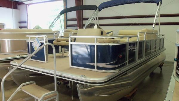 Harris FloteBote Cruiser FX 200 2012 All Boats