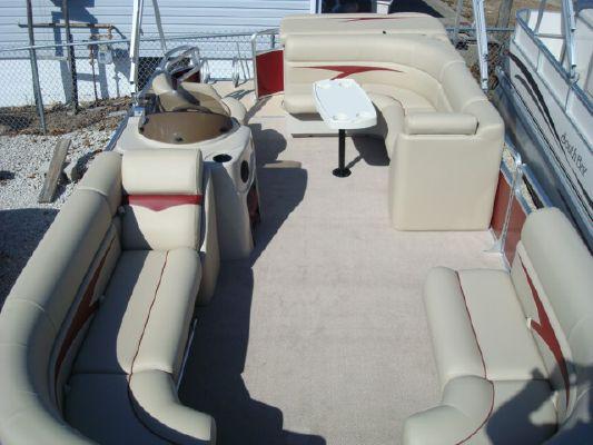 Harris FloteBote pontoon 200cx 2012 Pontoon Boats for Sale