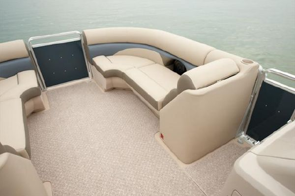 Harris FloteBote Sunliner 200 2012 All Boats