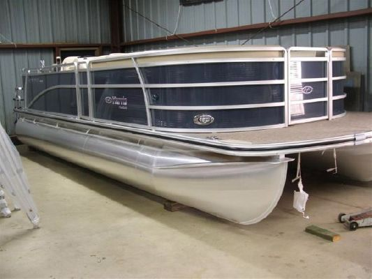 Harris Sunliner 220 2012 All Boats