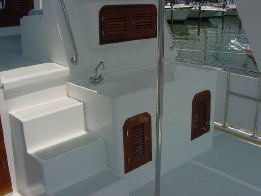 Heritage East Sundeck/Hull #60 2012 Sailboats for Sale