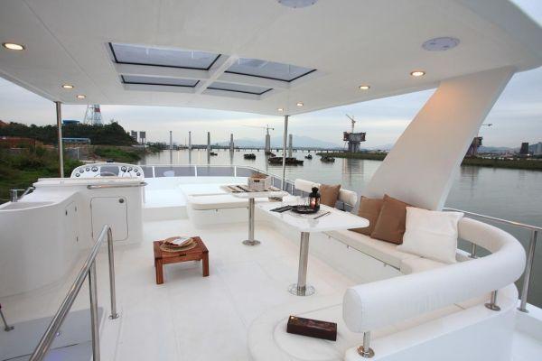 Boats for Sale & Yachts Heysea Motor Yachts 78 2012 All Boats