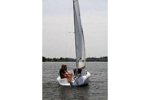 Boats for Sale & Yachts Hunter 18 2012 All Boats
