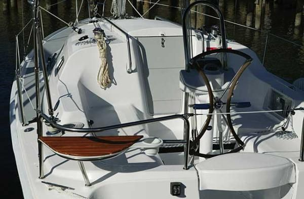 Hunter 27 2012 All Boats