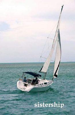 Hunter 31 2012 All Boats