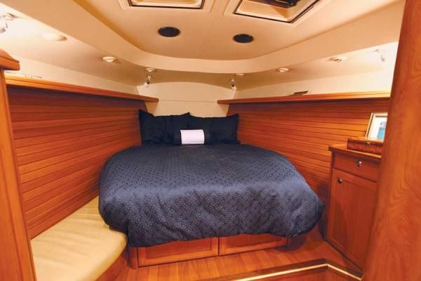 Boats for Sale & Yachts Hunter 50 2012 All Boats