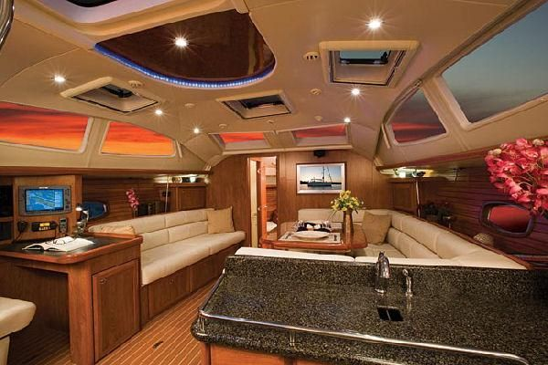 Boats for Sale & Yachts Hunter 50 Center Cockpit 2012 All Boats