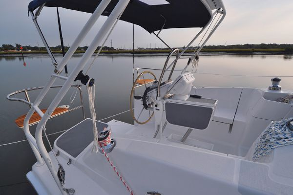 Hunter e33 2012 All Boats