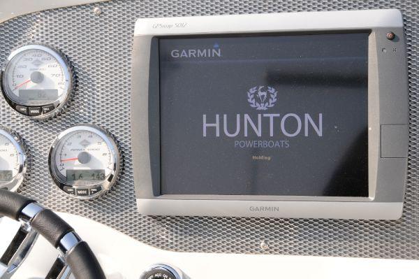 Hunton Powerboats 1005 RIB 2012 All Boats