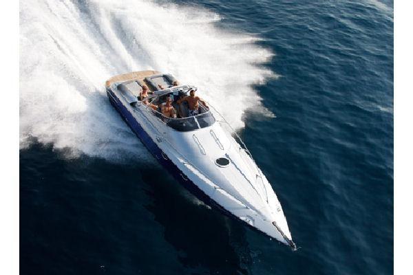Hunton Powerboats XRS 37 2012 All Boats