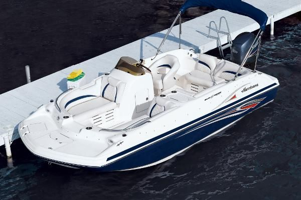 HURRICANE BOATS SDS194 OB 2012 All Boats