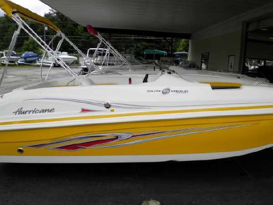 HURRICANE BOATS SS188 OUTBOARD 2012 All Boats