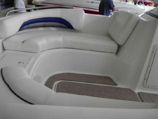 HURRICANE BOATS SunDeck 187 I/O 2012 All Boats