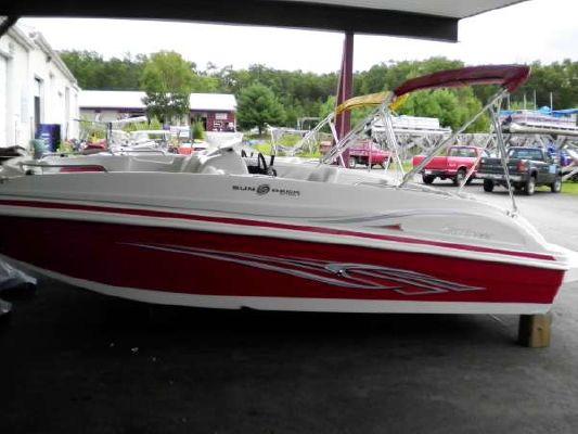 HURRICANE BOATS SUNDECK 188 SPORT I/O 2012 All Boats