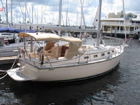 Island Packet Estero 2012 All Boats