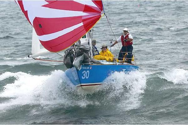2012 J Boats J/105 - Boats Yachts for sale