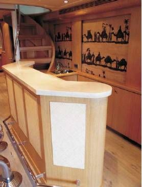 Jade Yachts 120' 2012 All Boats