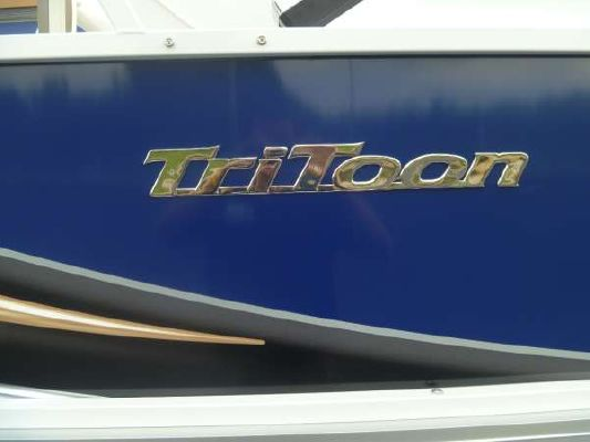 JC Manufacturing 266 Tritoon 2012 All Boats