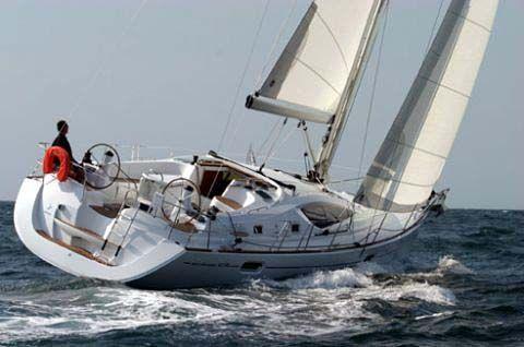 Boats for Sale & Yachts Jeanneau 42 DS Sun Odyssey 2012 Jeanneau Boats for Sale