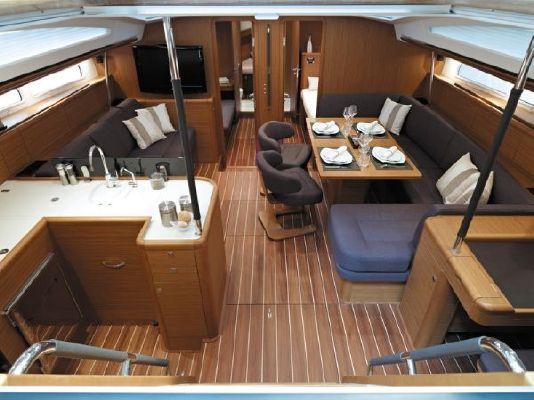 Jeanneau Jeanneau Yacht 57 2012 Jeanneau Boats for Sale