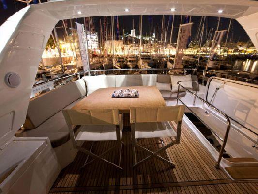Jeanneau Prestige 60 Flybridge 2012 All Boats Flybridge Boats for Sale Jeanneau Boats for Sale