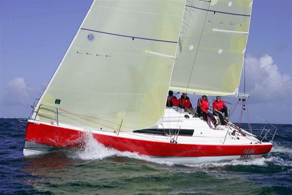 Jeanneau SF 3200 2012 Jeanneau Boats for Sale