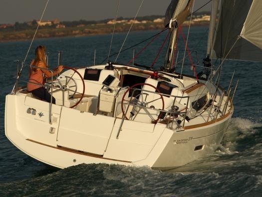 Jeanneau Sun Odyssey 379 2012 Jeanneau Boats for Sale