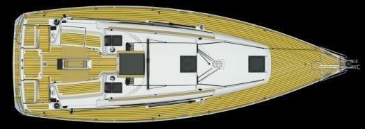 Jeanneau Sun Odyssey 379 Lift Keel 2012 Jeanneau Boats for Sale