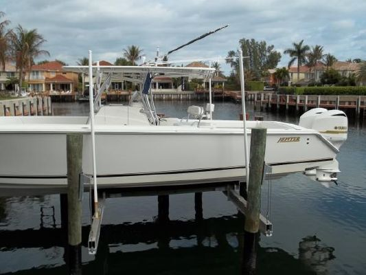 Jupiter 34' Cuddy 2012 All Boats